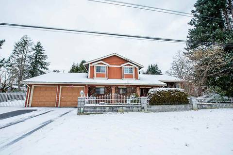 House for sale at 13575 91 Ave Surrey British Columbia - MLS: R2428853
