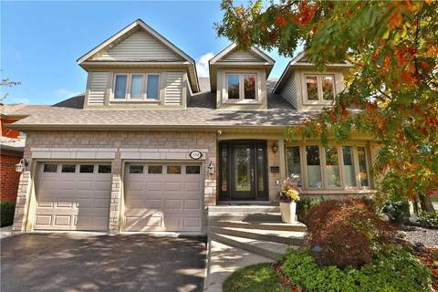 House for sale at 1358 Bayshire Dr Oakville Ontario - MLS: W4633578