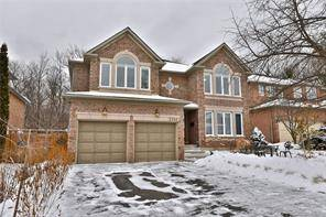 House for sale at 1358 Creekwood Tr Oakville Ontario - MLS: O4690834