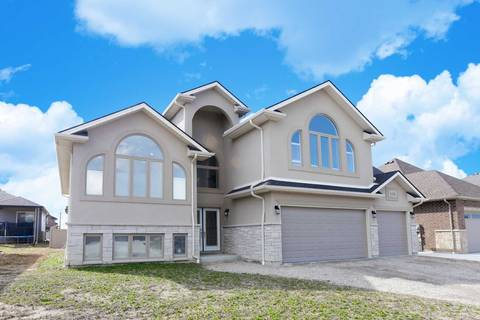 House for sale at 1358 Legends Ln Lakeshore Ontario - MLS: X4582928