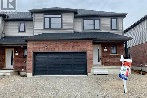 Townhouse for rent at 1358 Michael Circ London Ontario - MLS: 30735998