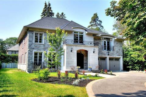 House for sale at 1358 Queen Victoria Ave Mississauga Ontario - MLS: W4663028