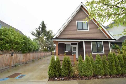 House for sale at 1358 Tenth Ave New Westminster British Columbia - MLS: R2360220