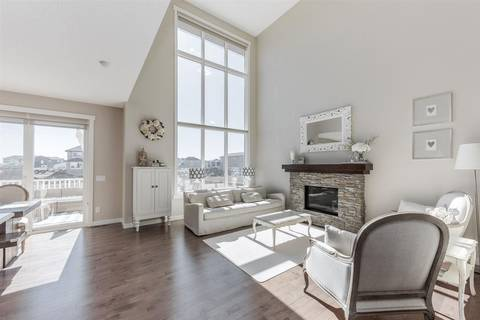 House for sale at 1359 158 St Sw Edmonton Alberta - MLS: E4149967
