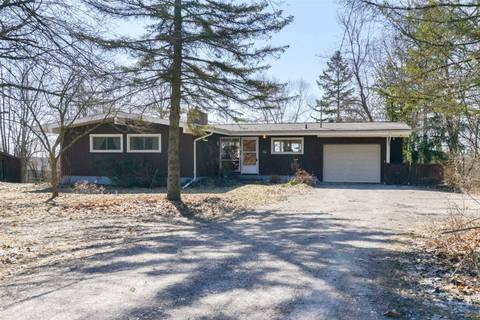House for sale at 1359 18th Sideroad Sdrd King Ontario - MLS: N4729662