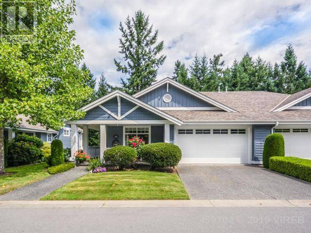 Townhouse for sale at 1359 Cape Cod Dr Parksville British Columbia - MLS: 459704