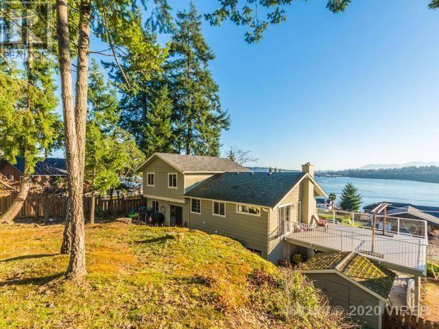 House for sale at 1359 Sherwood Dr Nanaimo British Columbia - MLS: 468124