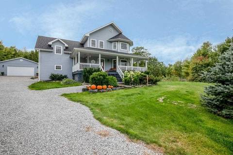 House for sale at 1359 Upper Big Chute Rd Severn Ontario - MLS: S4588022