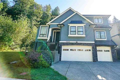 House for sale at 13596 Balsam St Maple Ridge British Columbia - MLS: R2404006