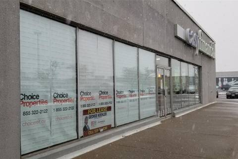 Commercial property for lease at 2430 Dougall Ave Apartment 135A Windsor Ontario - MLS: 18010489