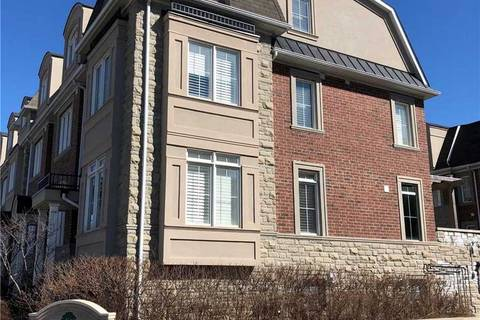 Townhouse for sale at 135 Finch Ave Toronto Ontario - MLS: C4501946