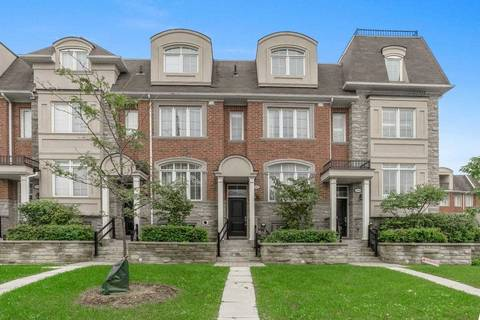 Townhouse for sale at 135 Finch Ave Toronto Ontario - MLS: C4354172