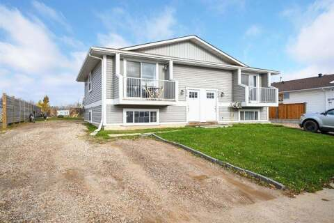 Townhouse for sale at 136 Cruickshank Rd Fort Mcmurray Alberta - MLS: A1042965