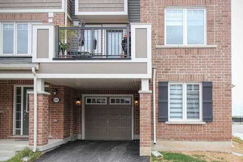 Townhouse for rent at 1000 Asleton Blvd Unit 136 Milton Ontario - MLS: W4516735