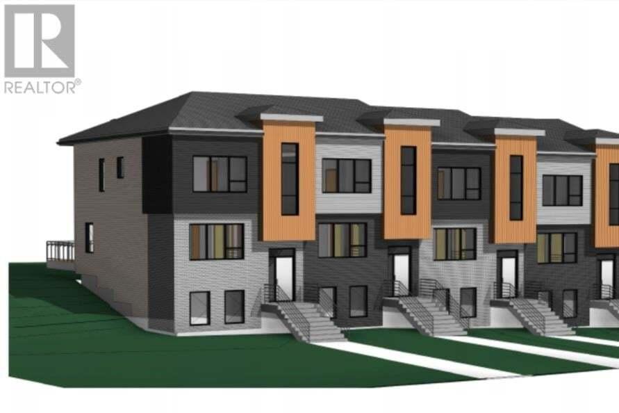 Townhouse for sale at 136 128 Eliza Ritchie Cres Unit LOT Rockingham Nova Scotia - MLS: 202006281