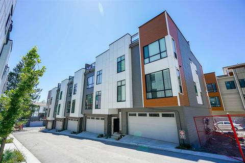 Townhouse for sale at 16433 19 Ave Unit 136 Surrey British Columbia - MLS: R2382021