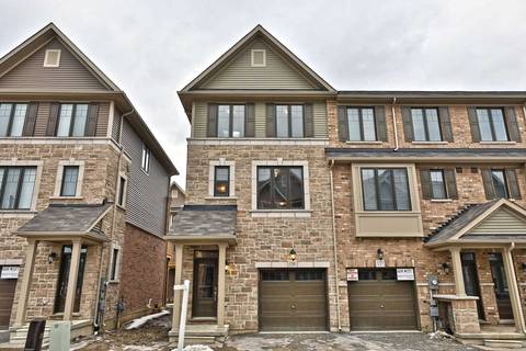 Townhouse for sale at 1890 Rymal Rd Unit 136 Hamilton Ontario - MLS: X4381039