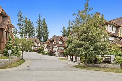 Townhouse for sale at 2000 Panorama Dr Unit 136 Port Moody British Columbia - MLS: R2401856