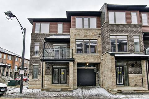 Townhouse for rent at 30 Times Square Blvd Unit 136 Hamilton Ontario - MLS: X4658806