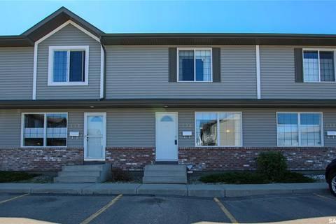 Townhouse for sale at 4801 Child Ave Unit 136 Regina Saskatchewan - MLS: SK784439