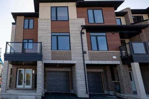 Townhouse for rent at 590 North Service Rd Unit 136 Hamilton Ontario - MLS: X4930164