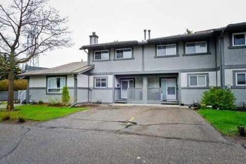 Townhouse for sale at 7172 Coach Hill Rd Southwest Unit 136 Calgary Alberta - MLS: C4297447