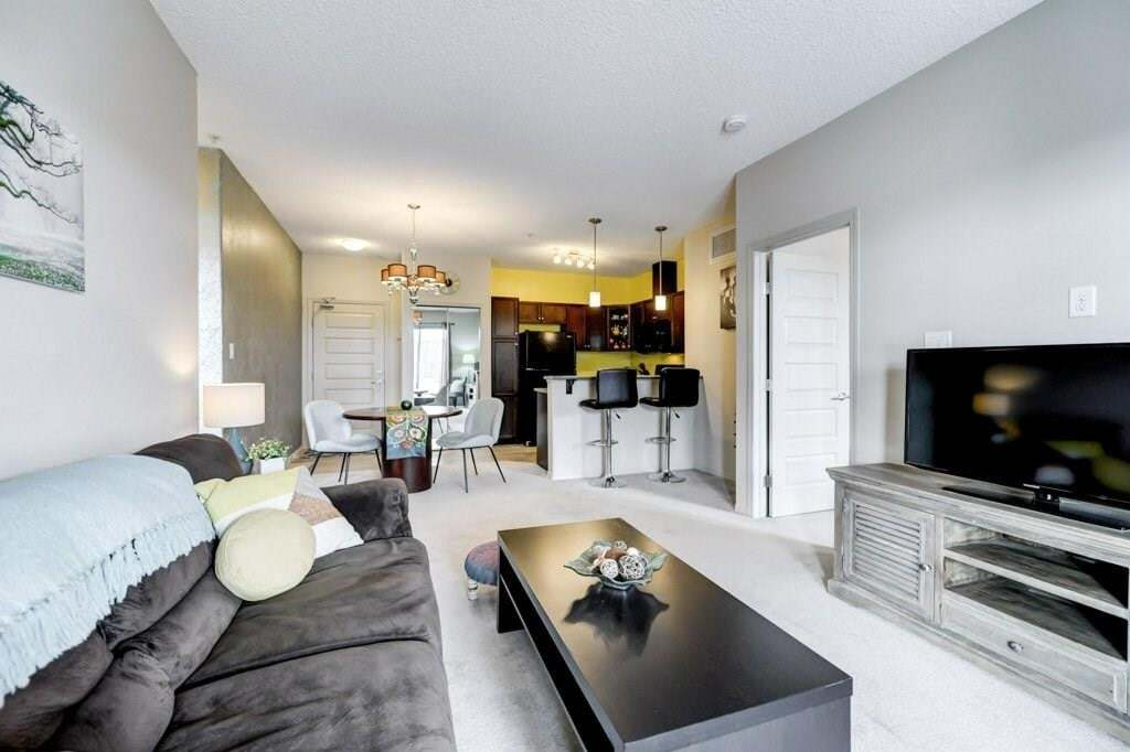 Condo for sale at 7825 71 St NW Unit 136 Edmonton Alberta - MLS: E4196123