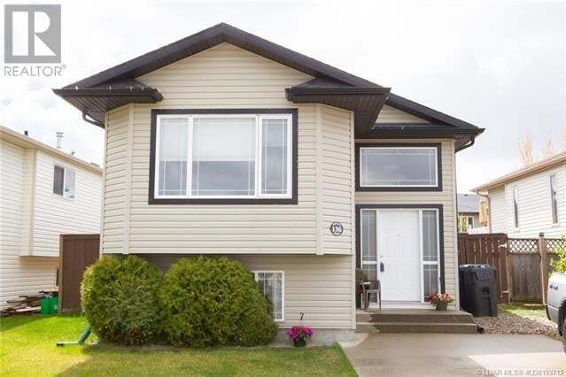 House for sale at 136 Aberdeen Rd W Lethbridge Alberta - MLS: ld0193712