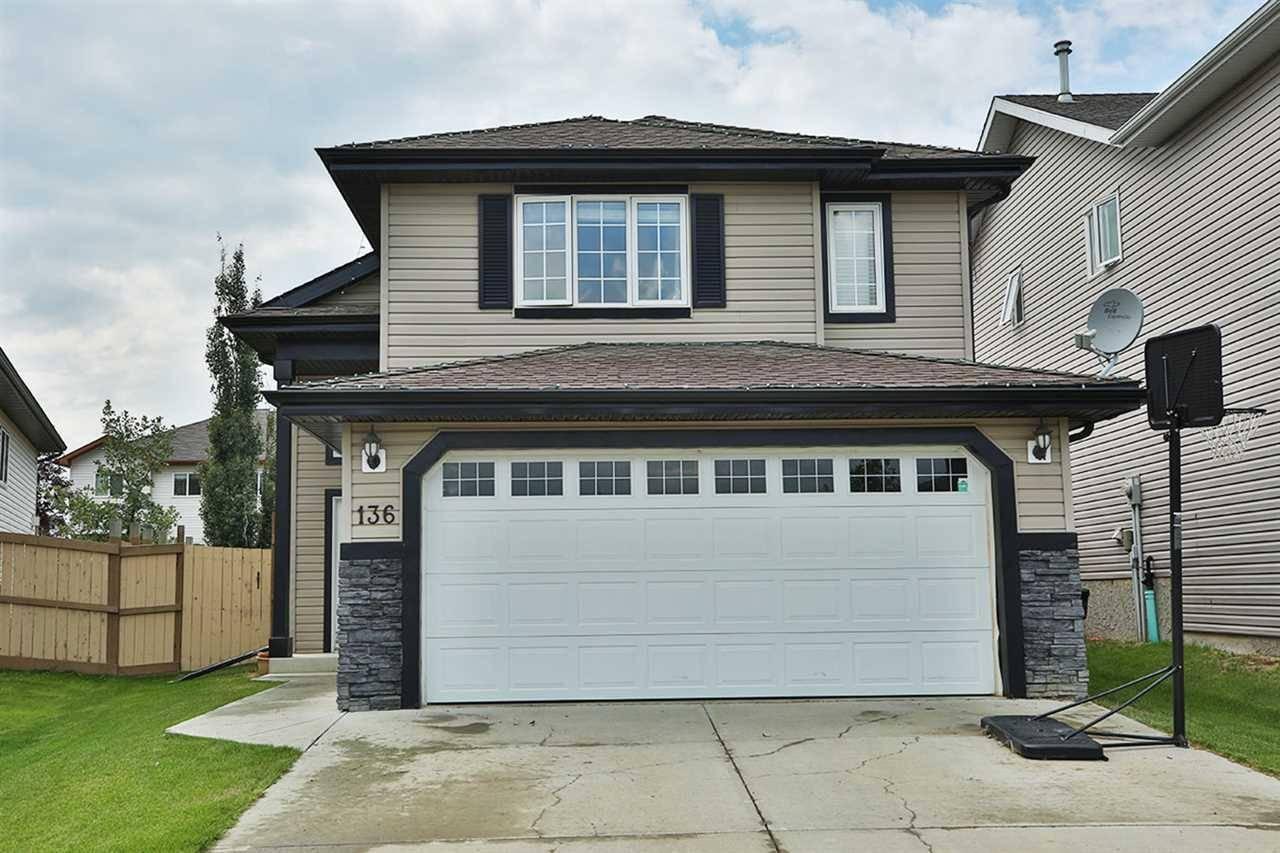 House for sale at 136 Acacia Circ Leduc Alberta - MLS: E4190520