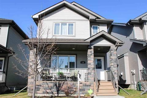 House for sale at 136 Allard Wy Fort Saskatchewan Alberta - MLS: E4153789