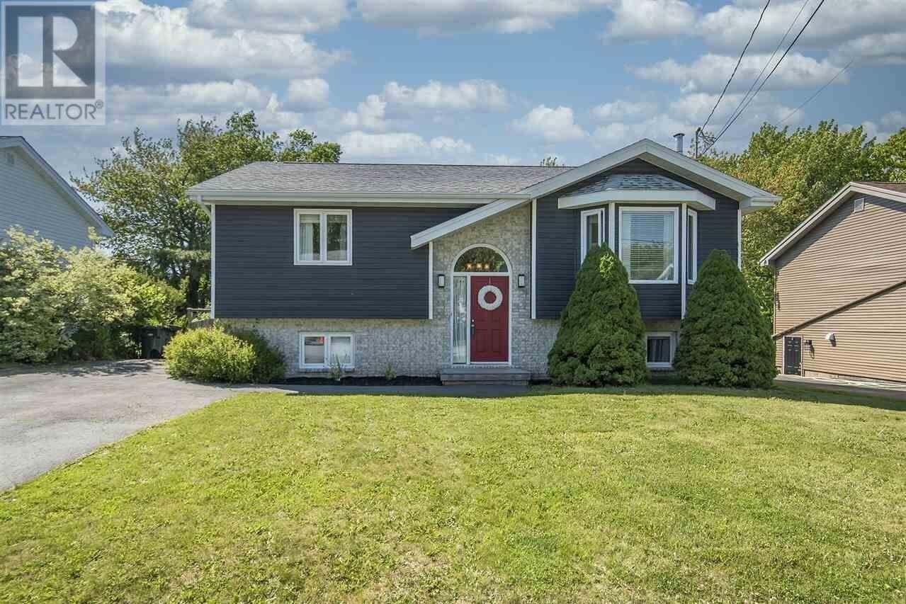 House for sale at 136 Ashdale Cres Timberlea Nova Scotia - MLS: 202010924