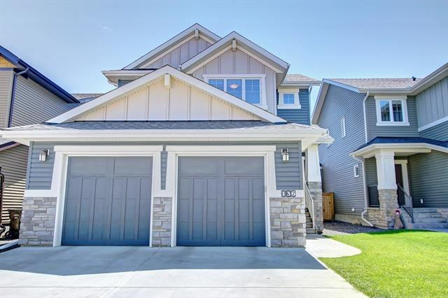 Sold: 136 Aspenshire Crescent Southwest, Calgary, AB