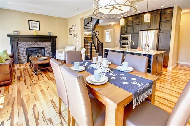 For Sale: 136 Aspenshire Crescent Southwest, Calgary, AB   4 Bed, 3 Bath House for $788,000. See 37 photos!