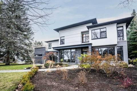 House for sale at 136 Avondale Ct Burlington Ontario - MLS: W4747634