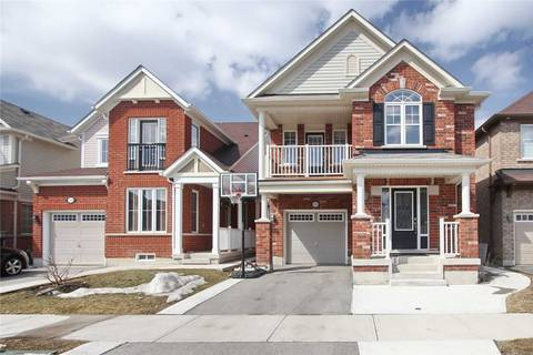 House for sale at 136 Aylesbury Dr Brampton Ontario - MLS: W4387757