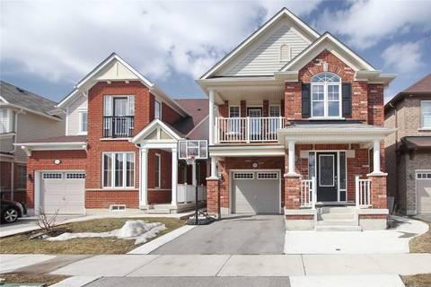 House for sale at 136 Aylesbury Dr Brampton Ontario - MLS: W4518737