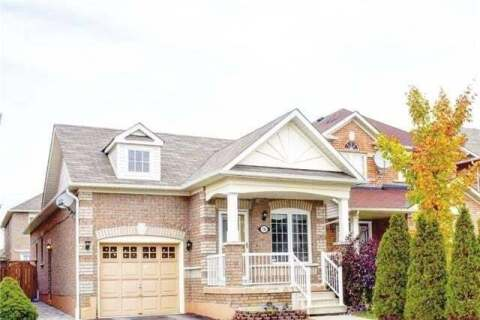 House for sale at 136 Bachman Dr Vaughan Ontario - MLS: N4770837