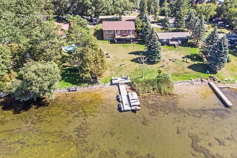 House for sale at 136 Ball Point Rd Kawartha Lakes Ontario - MLS: X4682513