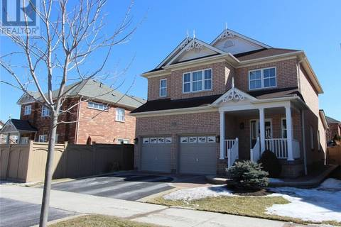 House for sale at 136 Bayberry St Stouffville Ontario - MLS: 187368