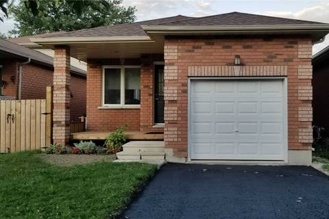 House for sale at 136 Benson Dr Barrie Ontario - MLS: S4528658
