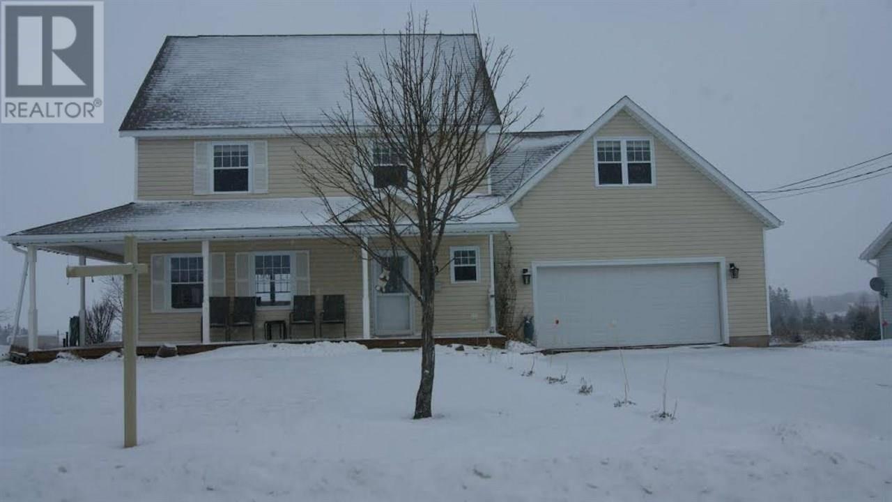 House for sale at 136 Bernard Ave Summerside Prince Edward Island - MLS: 202002753