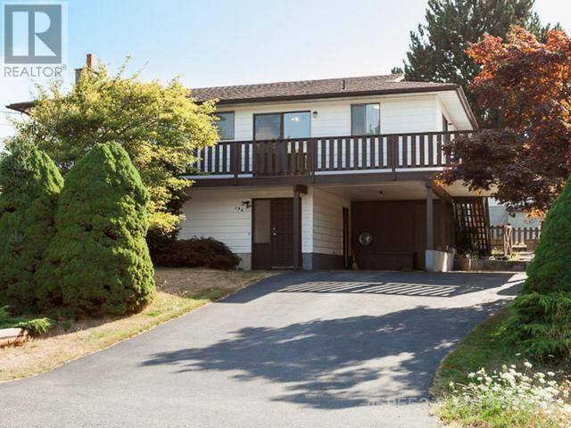 House for sale at 136 Bird Sanctuary Dr Nanaimo British Columbia - MLS: 459552