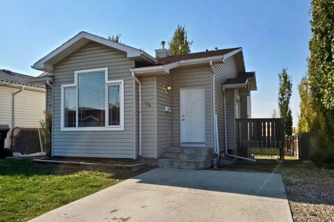 House for sale at 136 Blackfoot Circ W Lethbridge Alberta - MLS: A1039808