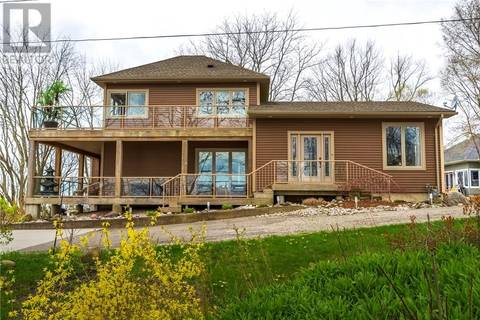 House for sale at 136 Brayside St Port Stanley Ontario - MLS: 188140