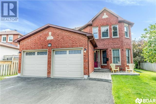 Sold: 136 Browning Trail, Barrie, ON