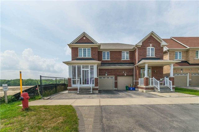 Sold: 136 Byers Pond Way, Whitchurch Stouffville, ON