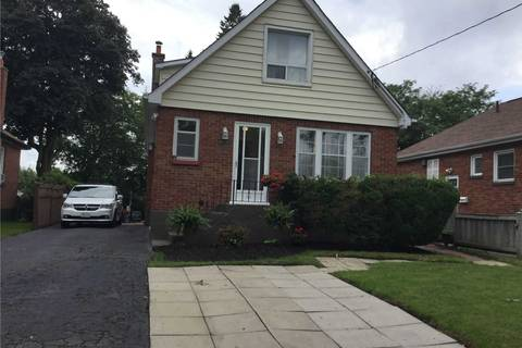 House for sale at 136 Cadillac Ave Oshawa Ontario - MLS: E4544882