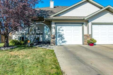 Townhouse for sale at 136 Camara  Ct Strathmore Alberta - MLS: A1033142