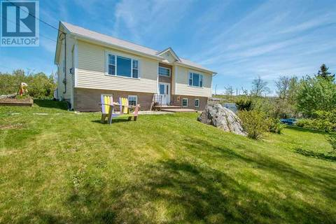 House for sale at 136 Candy Mountain Rd Mineville Nova Scotia - MLS: 201905083