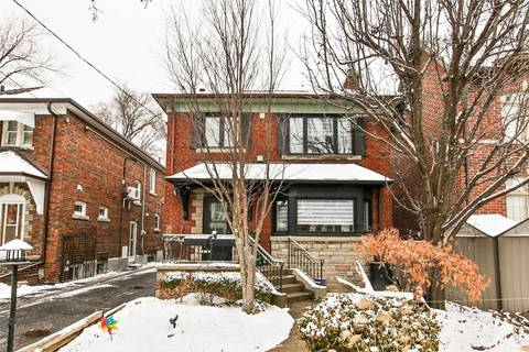 House for sale at 136 Chatham Ave Toronto Ontario - MLS: E4699847